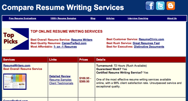 professional resume writing services your resume back for review within of your linkedin profile federal resume